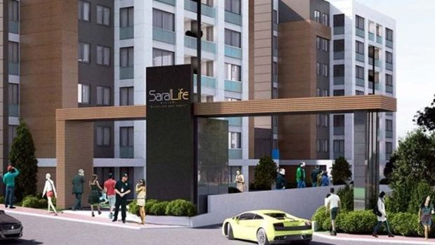 Saral Life Silivri Fiyat Listesi