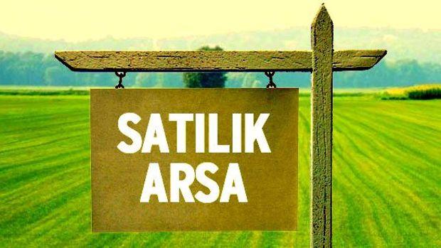 Konya Meram Belediyesi'nden Satılık Arsa