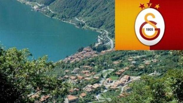 Galatasaray Riva ve Florya Projeleri İçin Yetki Çıktı