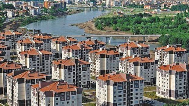 Toki'den İzmir Tire'de 529 Konutluk Yeni Proje