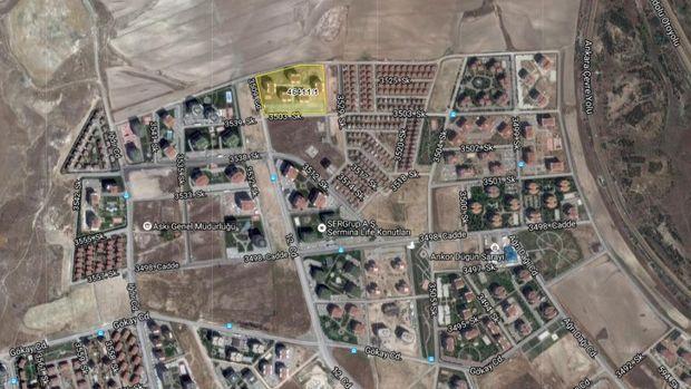 Ankara Büyükşehir Belediyesi'nden Satılık 82 Daire