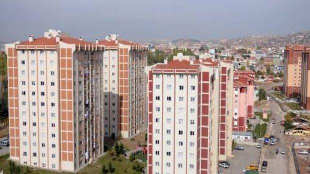 Ankara Mamak Toki Evleri İhalesi Bugün