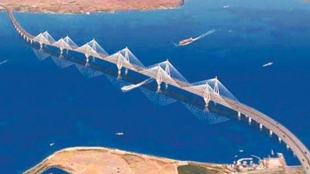 Çanakkale 1915 Köprüsü Geçiş Ücretleri Belli Oldu