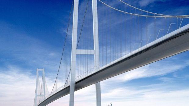 Çanakkale Boğaz Köprüsü İhale Tarihi Belli Oldu