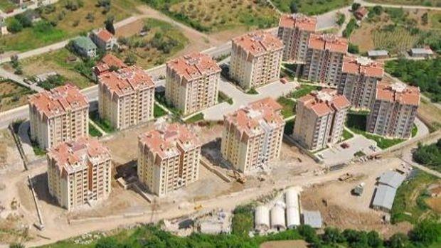 Karamürsel Merkezkent Konutları İhaleye Çıkıyor
