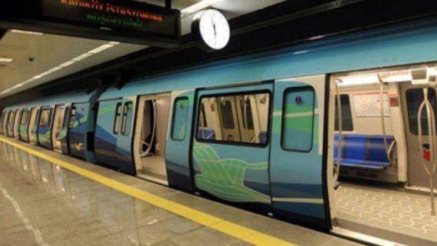 Sarıgazi Türkiş Blokları Metro Hattı İçin Düğmeye Basıldı
