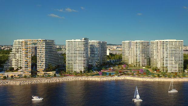 Sea Pearl Ataköy Projesinde Kişiye Özel Ödeme Seçenekleriyle