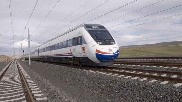 Ankara Sivas Hızlı Tren Hattı 2018 Sonu Açılıyor
