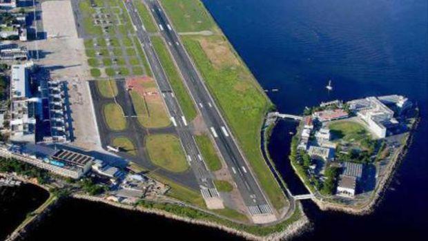Rize Artvin Havalimanı İhalesine Bu 11 Şirketten Teklif Geldi