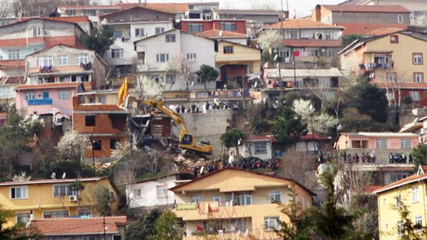 Tahtakale ve Altınşehir Kentsel Dönüşüm Projesi İhalesi Bugün