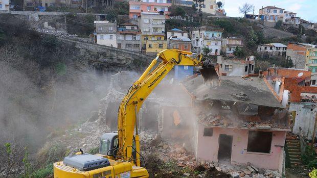 Konya Selçuklu ve Karatay'da Bu Mahaller Kentsel Dönüşüm Alanı İlan Edildi