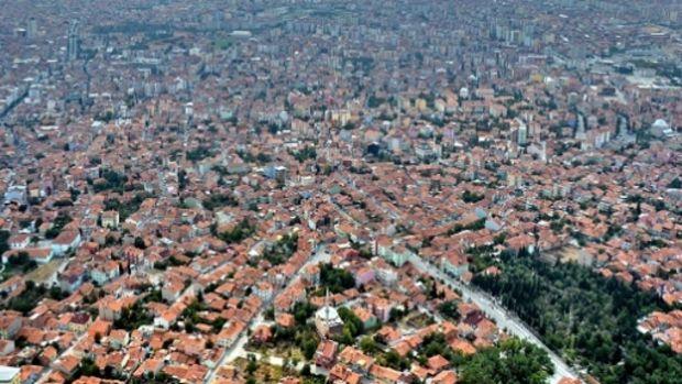 Uşak Cumhuriyet Mahallesi Riskli Alan İlan Edildi