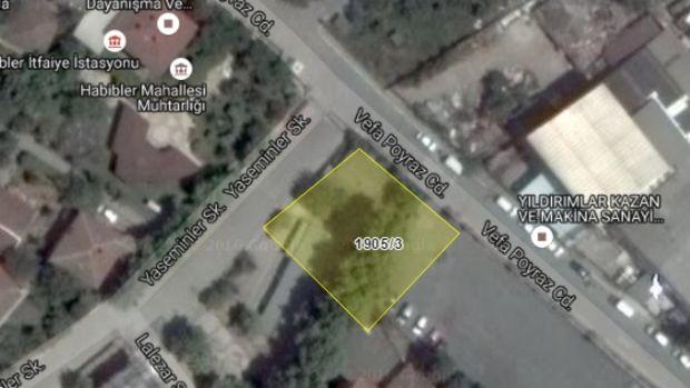 Sultangazi Belediyesi'nden Kat Karşılığı İnşaat İhalesi