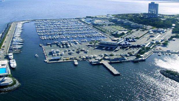 Ataköy Mega Yat Limanı'nda Referanduma Onay Çıkmadı