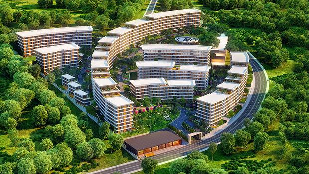 360 Kurtköy Fiyatları 350 Bin TL'den Başlıyor! Yüzde 1 Peşinatla!
