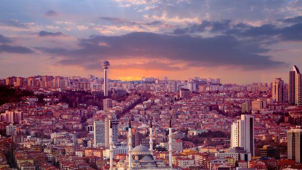 Toki'den Ankara'da Kentsel Dönüşüm Atağı