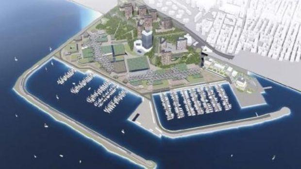 Ataköy Mega Yat Limanı Halk Oylaması Sonuçları Belli Oldu