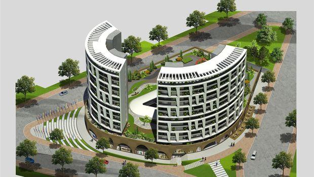 Denge Towers Fiyatları 351 Bin TL'den Başlıyor
