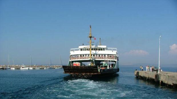 İstinye Çubuklu Vapuru Köprü Trafiğine Çözüm Olmaya Geliyor
