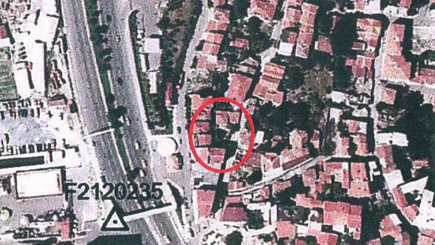 Beyoğlu İstiklal Mahallesi Kentsel Dönüşüm Planı Askıya Çıktı