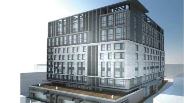 Punto'dan Zeytinburnunda Yeni Otel