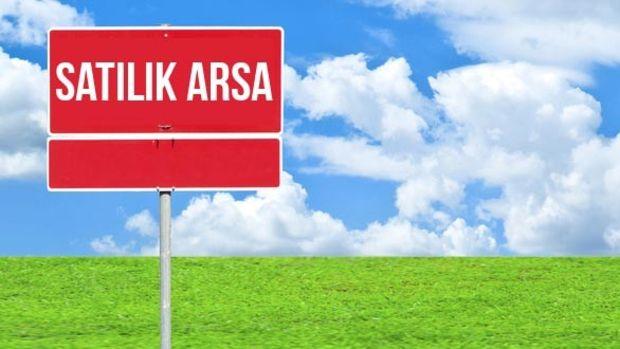 Ankara Defterdarlığı'ndan Mamak'ta Satılık Arsa