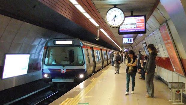 Mecidiyeköy Mahmutbey Metro Hattı Sona Yaklaştı