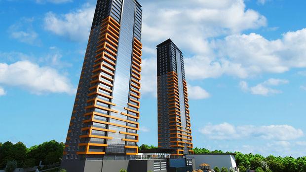 Twin Towers Eryaman Fiyatları 470 Bin TL'den Başlıyor