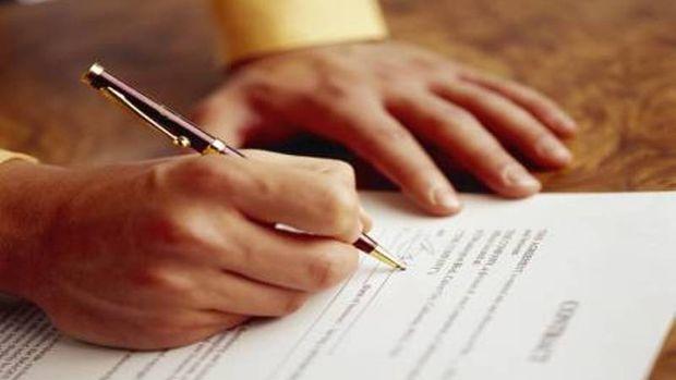 Kayseri Hacılar Kentsel Dönüşüm Projesinde Sözleşmeler İmzalandı