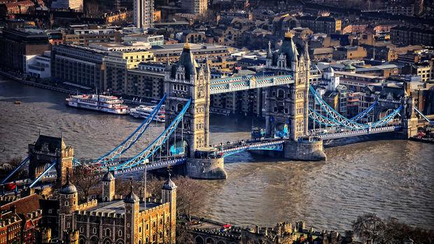 İngiltere'de İnşaat Üretimi 4 Yılın En Büyük Düşüşünü Yaşıyor