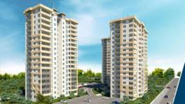 Kozlar Towers Eryaman Fiyatları 320 Bin TL'den Başlıyor