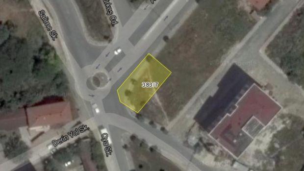 Devlet Demiryolları'ndan Arnavutköy'de Satılık 2 Arsa
