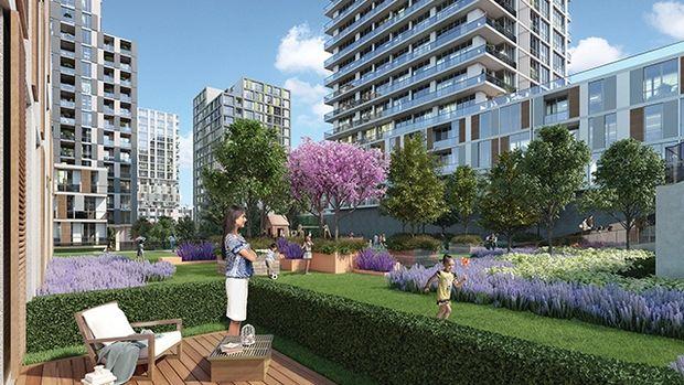Strada Bahçeşehir Fiyatları 240 Bin TL'den Başlıyor