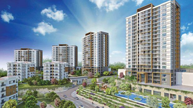 Vadişehir Başakşehir Projesinde Yılsonu Fırsatı