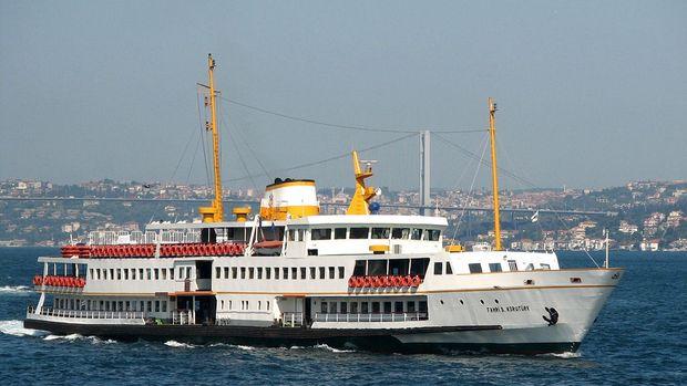 Vapur Hatlarında Marmaray ve Metrobüs Krizi