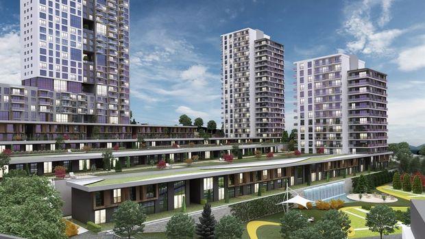 Başka Ankara Projesinde Satışlar Başladı