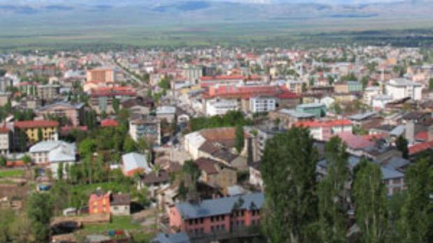 Ağrı Patnos Yeni Mahalle Kentsel Dönüşüm Alanı ilan Edildi