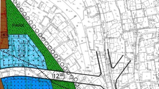 Gaziosmanpaşa Yıldıztabya Mahallesi Kentsel Dönşüşüm Planı Askıda