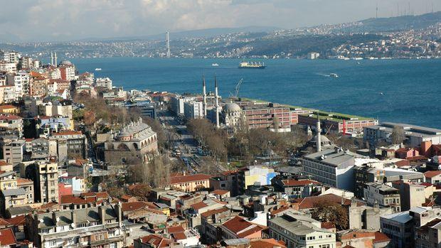 TOKİden Beyoğlu'nda Yeni Proje