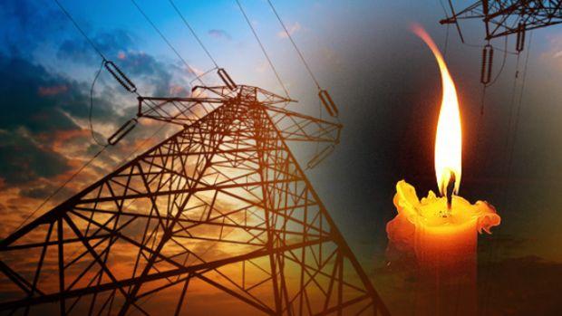 İstanbul'da Bu 8 İlçeye Pazartesi Elektrik Yok