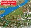 Toki Kanal İstanbul'a Finansman Olacak