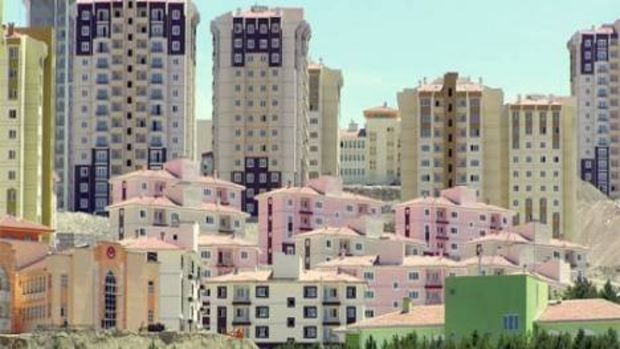 Malatya Beydağı Toki Evleri Başvuruları Başladı