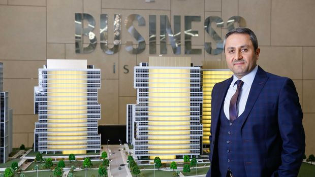 Fikirtepe Business İstanbul'a Kardeş Geliyor