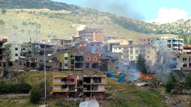 Savaşta 2 Bin 700 Binanın Yıkıldığı Kentte Kiralar Üçe Katladı