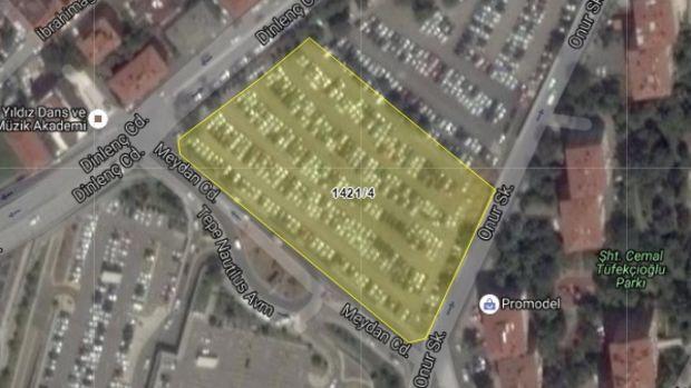 İş GYO Kadıköy'de Arsa Aldı