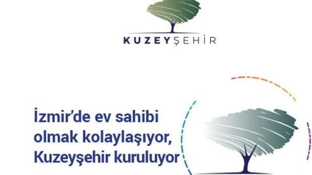 Kuzey Şehir İzmir Fiyatları 265 Bin TL'den Başlıyor! Ön Satışta!
