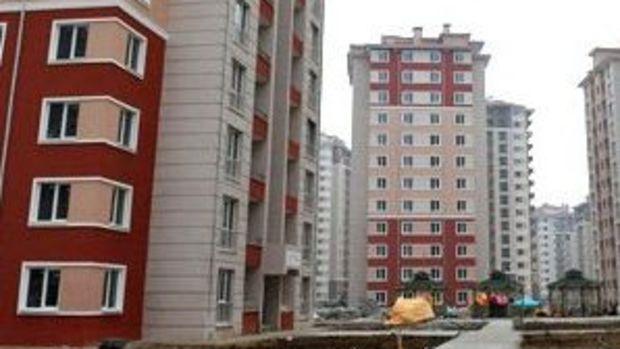 Gaziantep Mavikent Toki Evleri İhalesi Bugün
