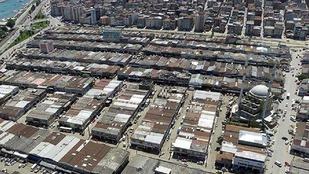 İstanbulda Bu Bölgelerdeki Sanayi Siteleri Şehir Dışına Taşınacak