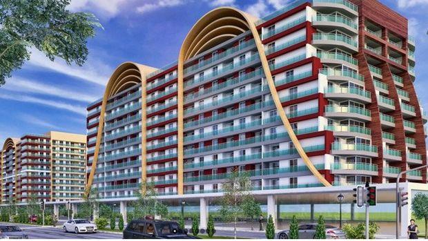 Nevadium Batıkent Fiyatları 175 Bin TL'den Başlıyor