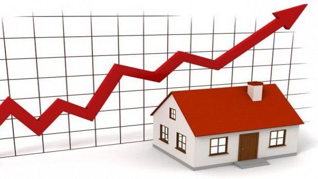 Ekim'de Konut Satışları Yüzde 25 Arttı